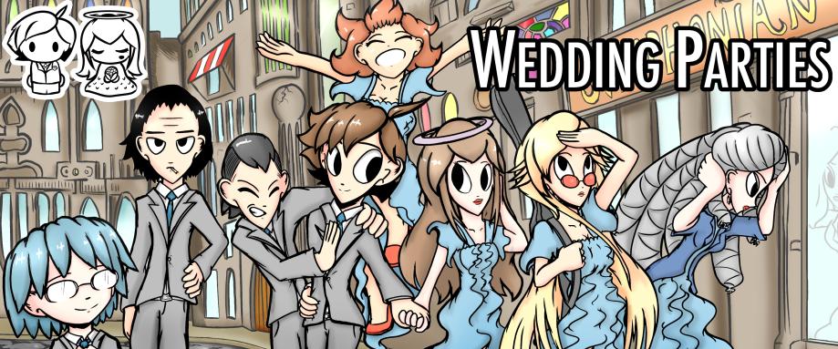 HeLE - Header - Wedding Parties